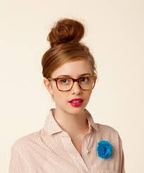 geek hairstyles hairstyle 167 best geek chic style images on pinterest hairstyle ideas hair