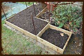 Advantage Of Raised Garden Beds - beds the advantages of using raised beds in your urban garden