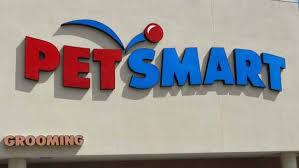 petsmart investigating of in store s grooming area