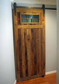 custom interior barn doors for sale in cleveland ohio