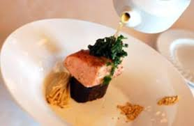 la cuisine sous vide joan roca chadzilla sous vide salmon