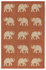 Elephant Outdoor Rug Stylish Outdoor Rugs For Sale At Hadinger Area Rug Gallery