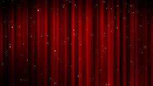red curtain with particle fireworks motion background videoblocks