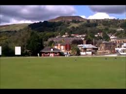 Binghams Brewery Ginger Doodle Stout 5 Todmorden Cricket Club