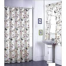 Bathroom Window And Shower Curtain Sets Bathroom Window Curtain Sets Attractive Bathroom Shower Window
