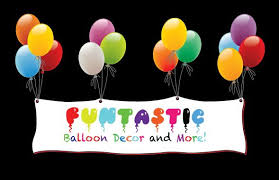 balloon delivery peoria il funtastic balloon decor more home