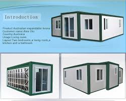 low cost portable insulated foldable homes ready to install buy