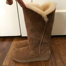 ugg boots sale genuine 66 ugg shoes genuine ugg boots from maddy s closet on