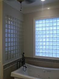 glass block outside or glass block inside u2014 houston glass block