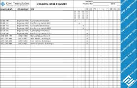 Construction Progress Report Template Free by Project Management Document Templates Civil Engineering Templates