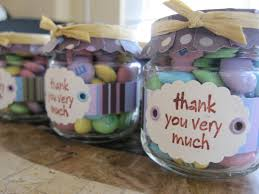 thank you gifts for baby shower best inspiration from