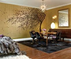wallpaper design for home interiors 7 ways to create green color interior design