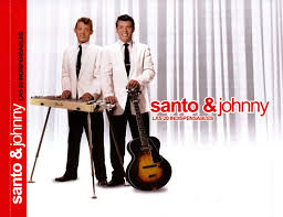 cd album santo and johnny las 20 indispensables multimusic