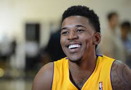 whst id the swaggy p haircut nick young aka swaggy p haircut