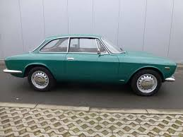 1967 alfa romeo giulia gt junior for sale classic cars for sale uk