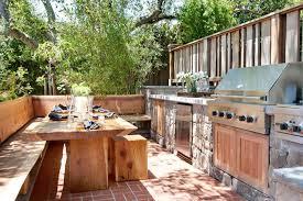 amenager une cuisine exterieure conseils de paysagistes pour une cuisine extérieure réussie