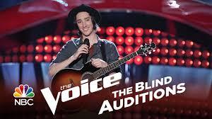 Danielle Bradbery The Voice Blind Audition Full The Voice 2014 Blind Audition Craig Wayne Boyd