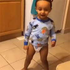 Dancing Black Baby Meme - dancing black baby meme mne vse pohuj