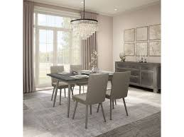 amisco dining room extendable table 50514 grossman furniture