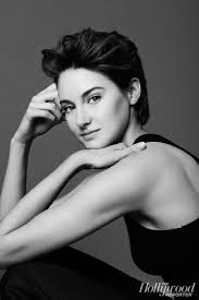 shailene woodley veronica roth thr photo shared by cooper 8