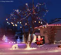 the lope hutchinson ks christmas lights and sights 2014