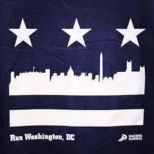 Washington Dc Flag Pacers Running On Twitter