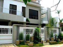 modern zen type house design