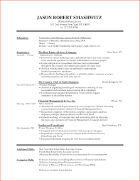 Example Bartender Resume Bartender Resume Template Word Sample Resume Waiter Resume Cv
