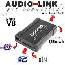 audi concert 2 aux input usb sd aux mp3 audi quadlock for concert 2 or 3 radio adapter ebay