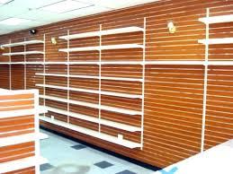 home depot wall panels interior slat board home depot hooks panels garage slatwall within 4
