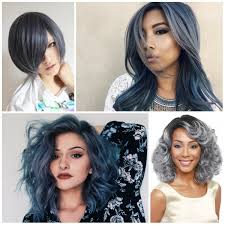 stunning grey hair color ideas for 2016 2017 u2013 page 3 u2013 best hair