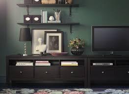 Media Room Furniture Ikea - image for hemnes tv unit black brown ikea hemnes tv stand