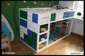 Amazing Ways To Modify An Ikea Bunk Bed - Ikea bunk bed kura