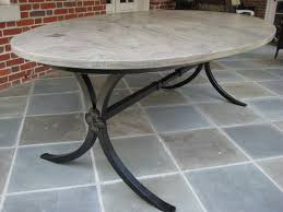 faux stone patio table tops 8an1 cnxconsortium org outdoor