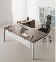 bureaux de travail un bureau de direction ergonomique et moderne