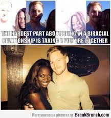 Interracial Dating Meme - unique interracial dating meme hardest part of biracial