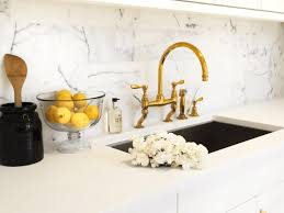 Online Get Cheap Gold Kitchen by Out With The Gold In Thea Ea Trends Kitchen Faucets Picture Trooque