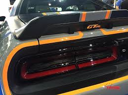 Dodge Challenger Awd - a close look at the world u0027s only dodge challenger gt awd video