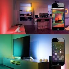 best app for hue lights meet hue livingcolors bloom create stunning light show using
