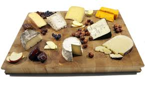 the cheese platter for thanksgiving la times
