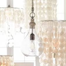Teen Chandeliers Teen Lighting Pbteen