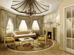 Best Living Room Design  Ideas Images On Pinterest Home - Luxurious living room designs