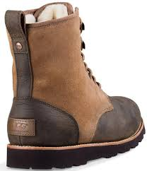 ugg boots at dillards ugg s hannen tl cold weather waterproof boots in brown for