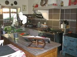 decoration cuisine ancienne decoration de cuisine vos 50 plus belles cuisines decoration murale
