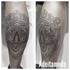 tattoo nusa dua tattoo artist