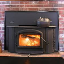 Napoleon Pellet Stove Napoleon 1402 Fireplace Insert Wood Burning 6 In X 25 Ft