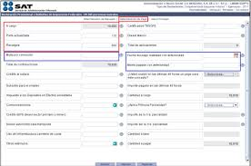 pago referenciado sat 2016 los impuestos declaraciones complementarias de esquema anterior pago referenciado