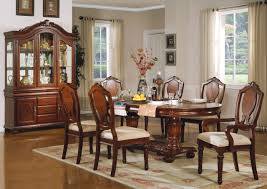 clearance dining room sets oak dining table and chairs marceladick