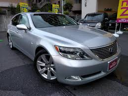 used 2013 lexus ls 600h 2008 lexus ls 600h version s i pack used car for sale at