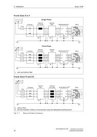 siemens micromaster 440 wiring diagram efcaviation com